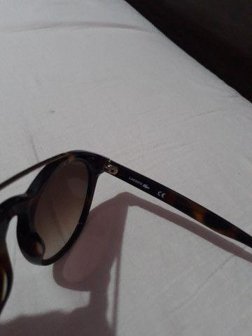 Óculos solar lascote  - Foto 4