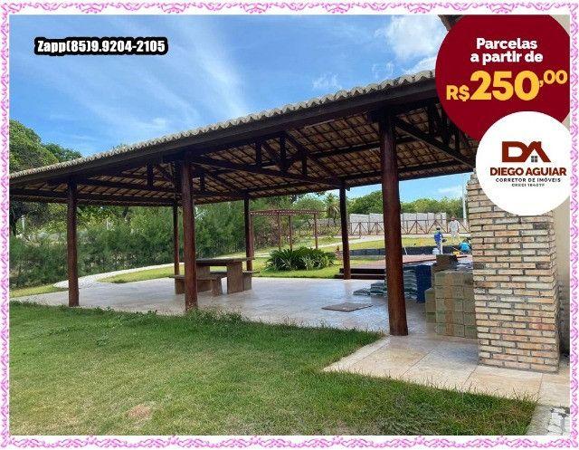 Loteamento Lotyo Lagoa- Venha investir já %@ - Foto 9