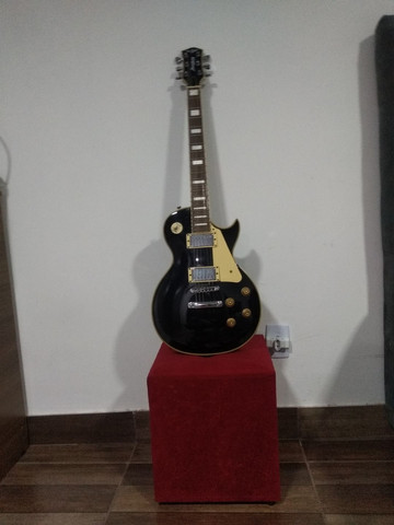 Vendo guitarra - Foto 3