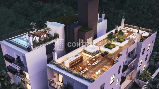 ( K) Terrenos c/ Projeto Aprovado pela Prefeitura e Alvará para Edifício em Canasvieiras - Foto 8