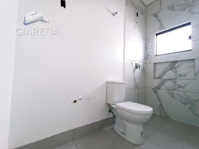 Casa com 3 dormitórios à venda, JARDIM PANCERA, TOLEDO - PR - Foto 14
