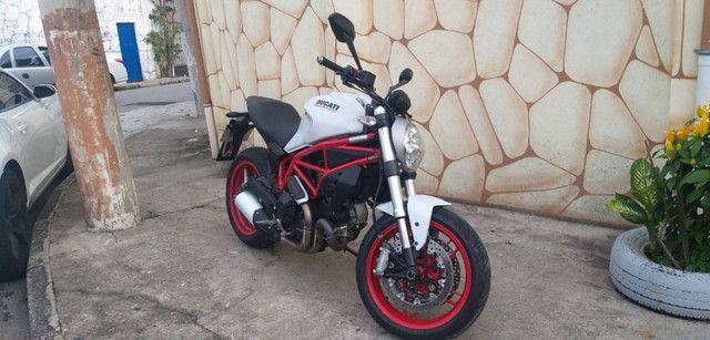 Vendo Ducati Monsters 797 - Foto 2
