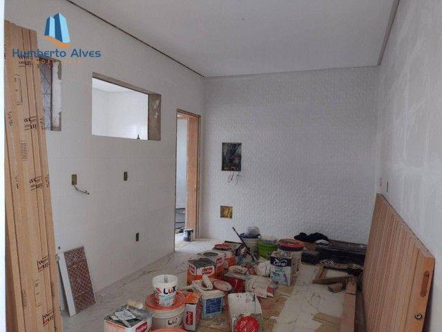 Casa com 4 suítes à venda, 193 m² por R$ 920.000 - Alphaville I - Vitória da Conquista/BA - Foto 7