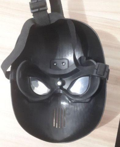 Homem Aranha. Máscara do Homem Aranha ORIGINAL - Foto 3