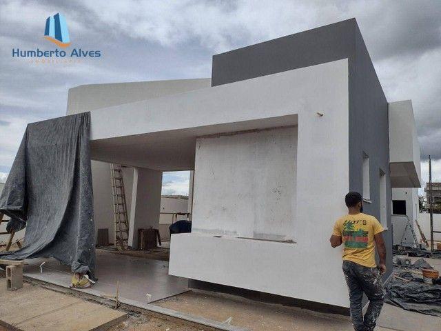 Casa com 4 suítes à venda, 193 m² por R$ 920.000 - Alphaville I - Vitória da Conquista/BA - Foto 3