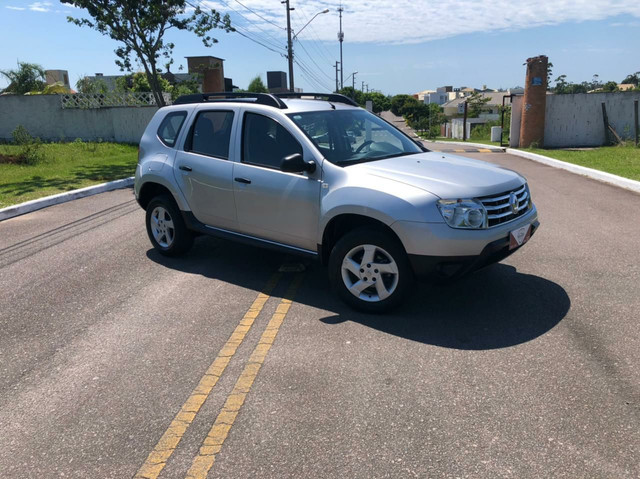 Renault/duster express1.6