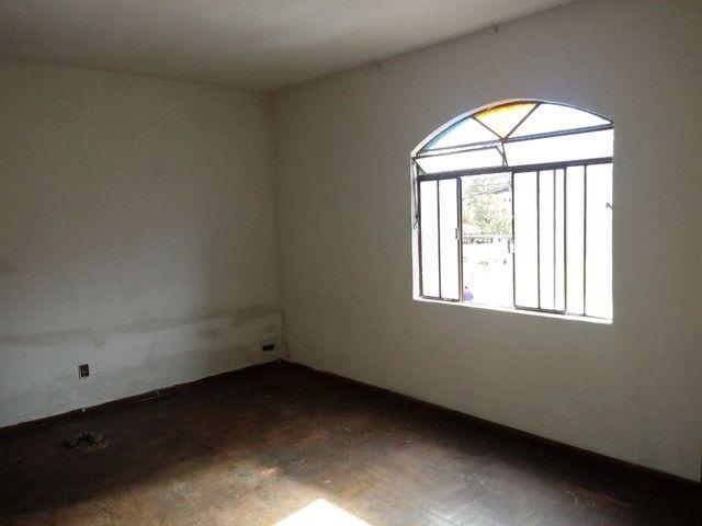 Apartamento para alugar com 1 dormitórios em São dimas, Conselheiro lafaiete cod:13329