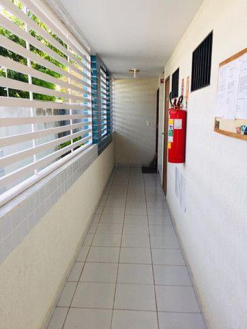 Vendo apto terreo 2 qtos  com área externa  - Foto 6