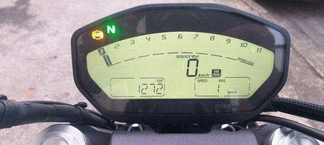 Vendo Ducati Monsters 797 - Foto 4