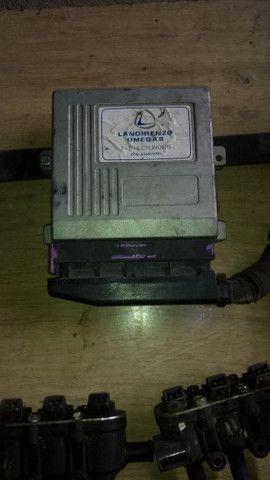 Kit gás g5 - Foto 4