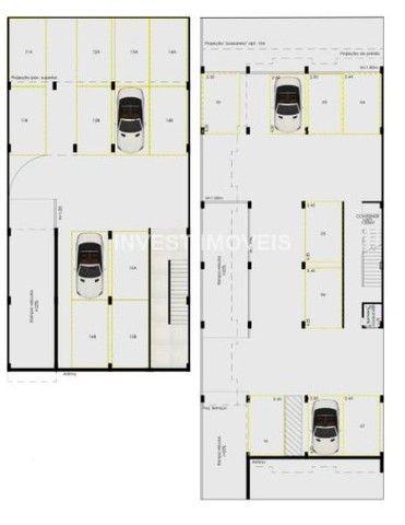 Apartamento à venda com 3 dormitórios em Santa maria, Juiz de fora cod:17650 - Foto 3