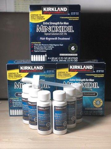 Minoxidil kirkland 100% original
