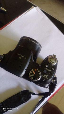 Máquina fotográfica - Foto 5