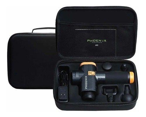 Phoenix A2 Pistola Massageadora - Massagem Profissional - Foto 5