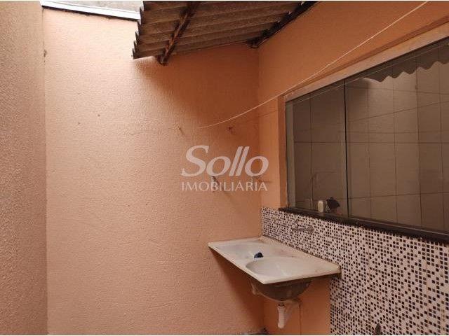 Casa à venda com 2 dormitórios em Shopping park, Uberlandia cod:82583 - Foto 2