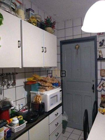 Apartamento com 3 dormitórios, sendo 01 Suíte, à venda, 100 m² por R$ 400.000 - Benfica -  - Foto 13