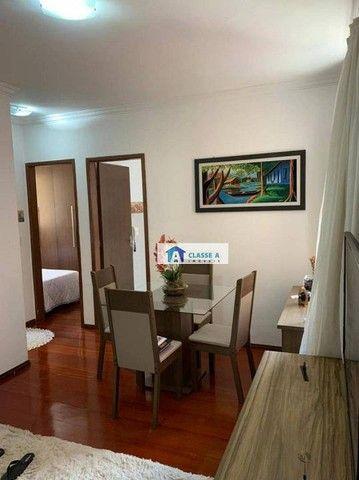 Belo Horizonte - Apartamento Padrão - João Pinheiro - Foto 2
