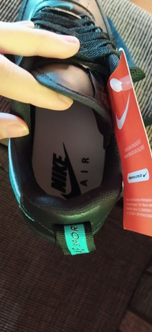 Nike air Force tamanho 36/37 - Foto 5