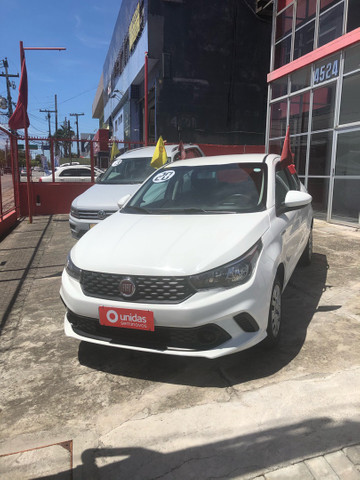 Fiat argo drive 2020 Extra !!!