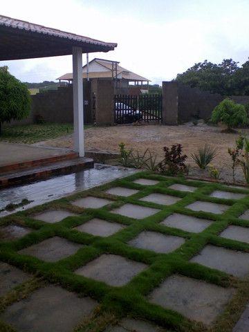 Casa com (06) suites em Majorlândia / Canoa Quebrada(CE) próximo as prais - Foto 5