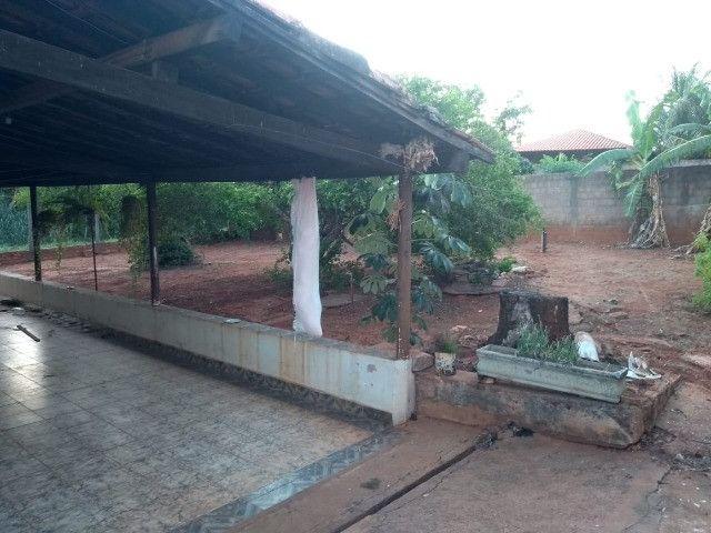 Casa em terreno de 754m - Foto 2