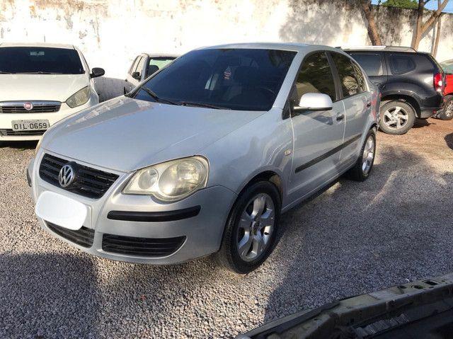 Polo sedan 2008 - Foto 3