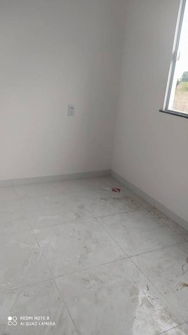 Casa para venda possui 100 metros quadrados com 3 quartos em Conceição - Feira de Santana  - Foto 7