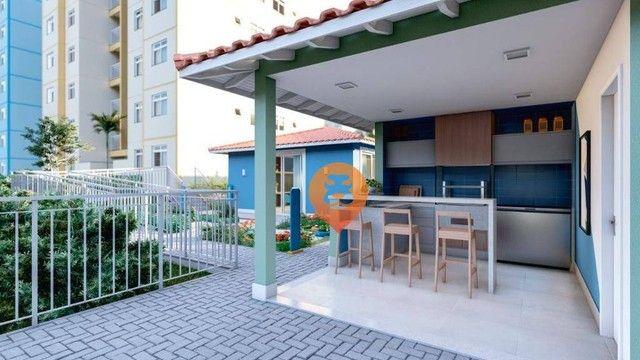 Belo Horizonte - Apartamento Padrão - Palmares - Foto 7