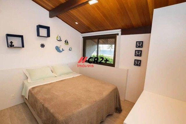 CR2+ Vende em Muro Alto, Malawi Resort, 250m2, 5 suites - Foto 8