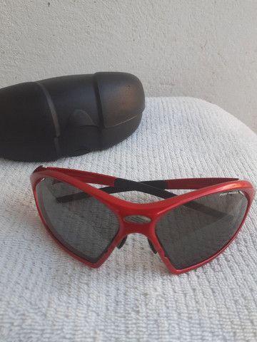 Óculos italiano RUDY Project Italiano original seminovo  - Foto 2