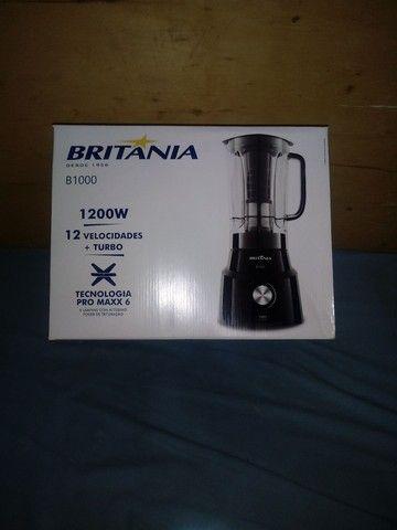 Liquidificador turbo Britania - Foto 2