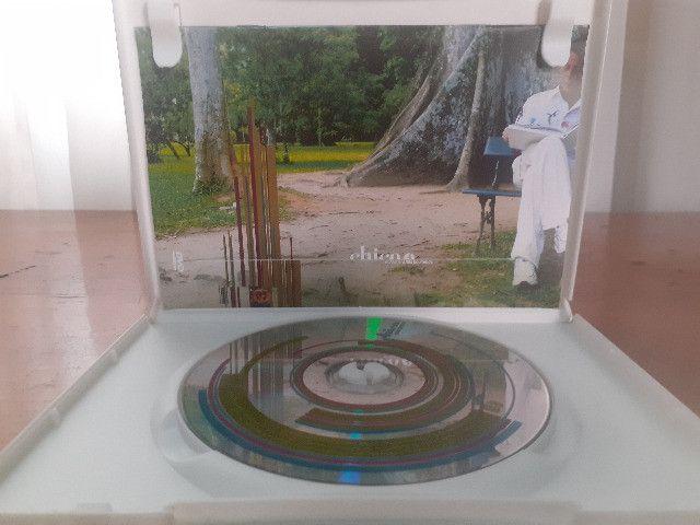 DVD Chico Buarque, anos dourados - Foto 3