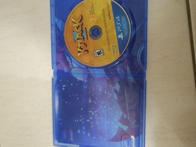 Jogo PS4 Knack 2  - Foto 2