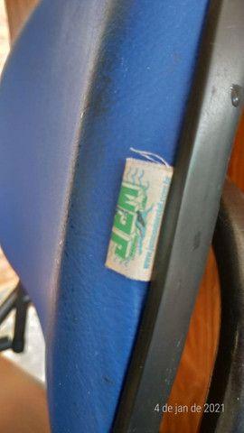 Cadeira giratória para  barco - Foto 3