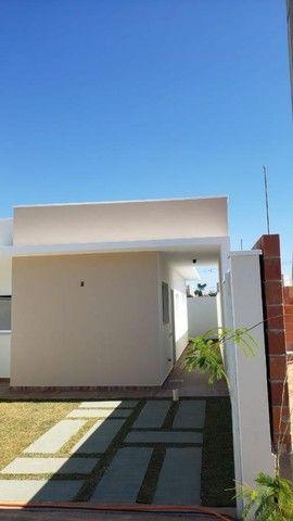 Casa para Venda em Campinas, Parque das Praças, 2 dormitórios, 1 suíte, 2 banheiros, 2 vag - Foto 4