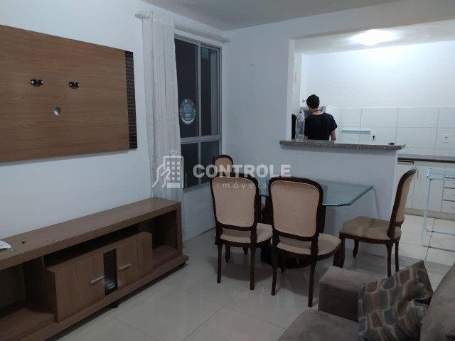 (K) Apartamento 2 Quartos em Areias, São José no Flores da Estação