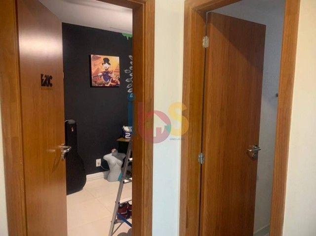 Apartamento 3/4 no Vog Torres do Sul - Foto 14