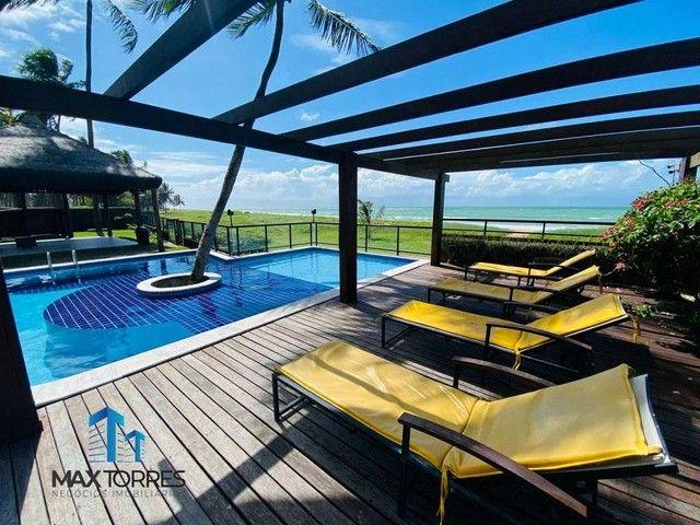 Paradise Beach Residence: 02 quartos sendo 02 suítes, nascente, 64 m² - Foto 17