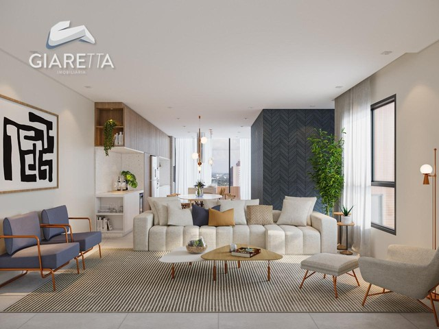 duplex á venda,215m², JARDIM LA SALLE, TOLEDO - PR - Foto 10