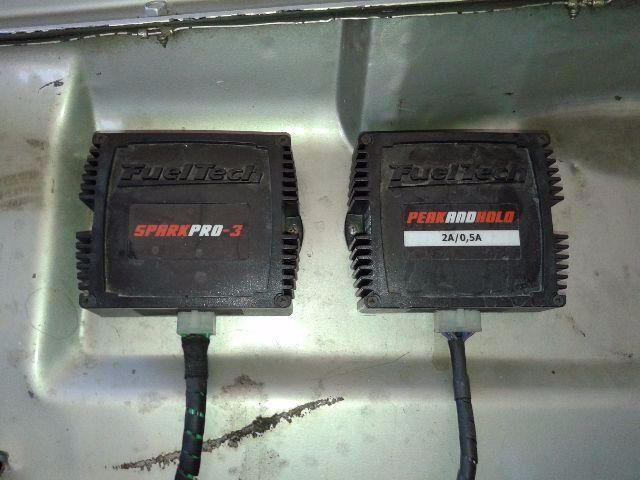 Injeta o eletronica opala 6cc ft 400 auto meter for 400 ft in meters