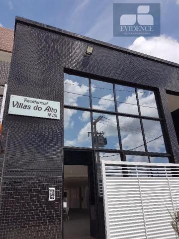Apartamento residencial à venda, Alto do Mateus, João Pessoa.