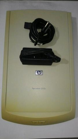 pilote hp scanjet 2200c pour windows 7