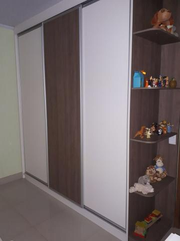 Excelente casa de 3 qts, suíte em Sobradinho II - Foto 9