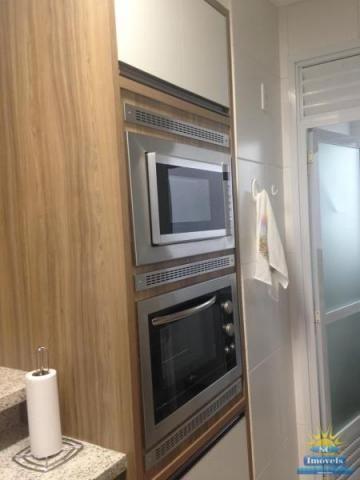 Apartamento à venda com 3 dormitórios em Ingleses, Florianopolis cod:14325 - Foto 14