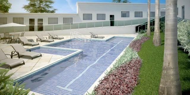 Top Life - Apartamento em Nova Parnamirim - 2 quartos