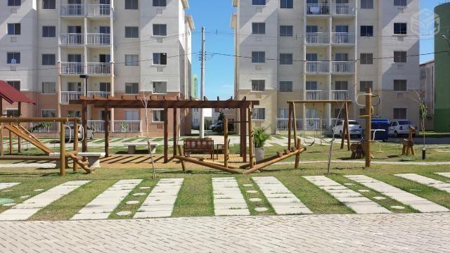 Apto 2 Q Praças Sauípe