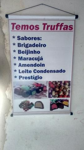 Banner de truffas