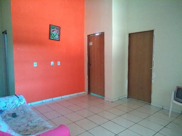 Vendo 1 Casa mais 1 Quitenete , no Buritis 4 - Quadra 22 - Planaltina DF - Foto 8