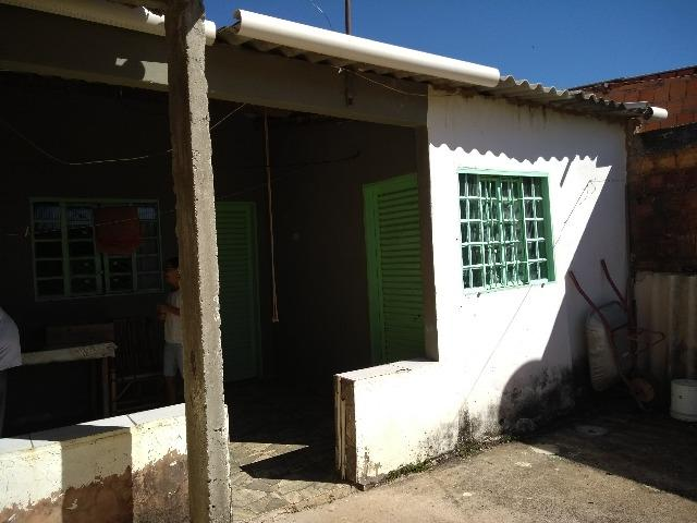 Vendo 1 Casa mais 1 Quitenete , no Buritis 4 - Quadra 22 - Planaltina DF - Foto 3