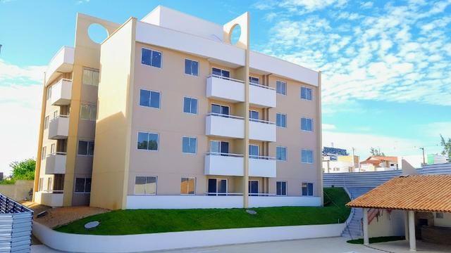 Apartamento em Nova Parnamirim, Próximo a Av. Ayrton Senna